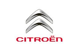 Citroen presenting